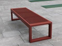 - Backless Bench SICORUM M300 | Backless Bench - BENKERT BÄNKE