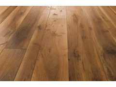 - Walnut parquet OLD NOGHERA - CADORIN GROUP