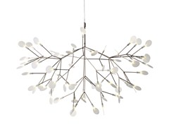 - LED pendant lamp HERACLEUM II - Moooi©