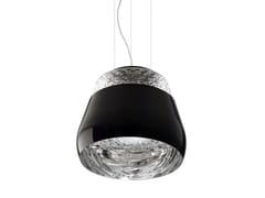 - Crystal pendant lamp VALENTINE - Moooi©