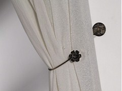 160 Curtains Accessories