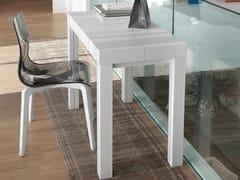 - Plastic chair GEL-L - DOMITALIA