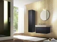 Double-fired ceramic wall tiles SATIN - CERAMICHE BRENNERO