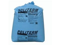 - Loose polymer insulation POLITERM BLU FEIN - EDILTECO