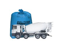 - Loose polymer insulation POLITERM BLU READY MIX - EDILTECO