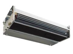 Ventilconvettore da incasso YARDY EV2 | Ventilconvettore da incasso - Rhoss