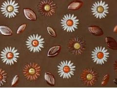 - Glass mosaic FLEUR HIVER - VETROVIVO