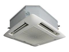 Ventilconvettore UTNC EV - Rhoss