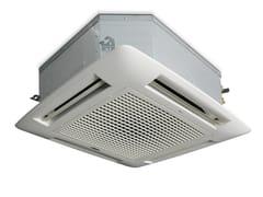 Ventilconvettore UTNC I - INVERTER - Rhoss