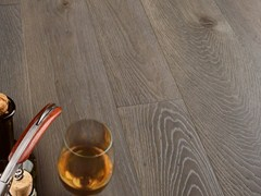 - Wooden flooring / parquet VINACCIA | Oak parquet - CADORIN GROUP