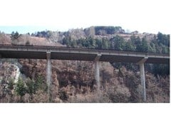 Calculation of bridge and civil infrastructure Straus7 - MANUTENZIONE STRUTTURALE - HSH