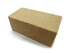 Pannello termoisolante in fibra di legnoFiberTherm Isorel® 230 - BETONWOOD