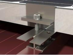 Tetto ventilato che non monta senza forareDRYFIX   Sistema per tetto ventilato - SITAV COSTRUZIONI GENERALI