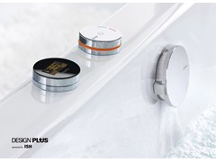 - Bathtub tap Multiplex Trio Visign MT5 - Viega Italia