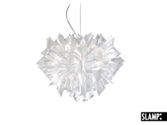 - Pendant lamp VELI SUSPENSION PRISMA - Slamp