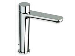 - Single handle washbasin tap QUEEN - CRISTINA Rubinetterie