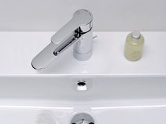 - Washbasin tap NEW DAY - CRISTINA Rubinetterie