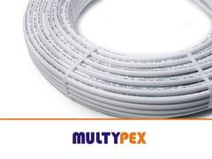Tubo multistrato in PEX-AL-PEXPEX-AL-PEX NUDO - PLASTICA ALFA