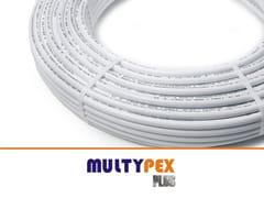 Tubo multistrato in PEX-AL-PEXMULTIPEXALFA PLUS - PLASTICA ALFA