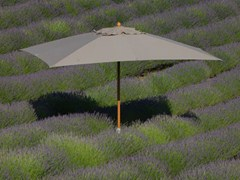 - Rectangular Garden umbrella CLASSIC | Rectangular Garden umbrella - Ethimo