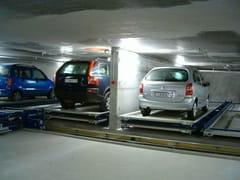Impianti di parcheggioMULTIPARKER - IDEALPARK