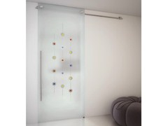 - Sliding door TEKNO DUE - FOA