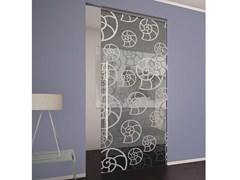 - Pocket sliding door SINTHESY LIGHT - FOA