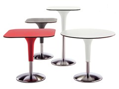 - Square contract table ZANZIPLANO   Square table - REXITE