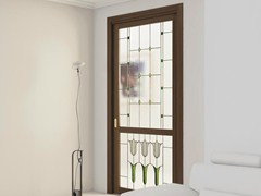 - Pocket sliding door ALESSANDRA - FOA