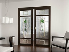- Pocket sliding door AMANDA - FOA