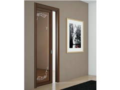- Pocket sliding door ARIANNA - FOA