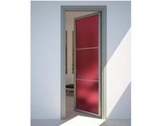 - Swing door FLAT F3 - FOA