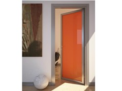 - Swing door FLAT F1 - FOA