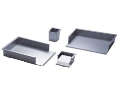 - Technopolymer desk set STANDARD - REXITE