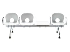 - Beam seating with armrests OLIVIA | Beam seating - REXITE