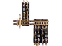 Sottostazione per impianti di riscaldamentoVARIMIX - I.V.A.R.