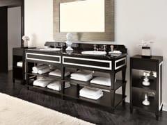 - Classic style double vanity unit NOTTINGHAM 200 | Double Vanity unit - GENTRY HOME