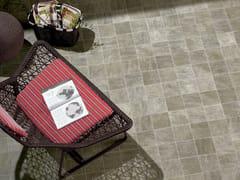 - Porcelain stoneware outdoor floor tiles ALPI STELVIO - CERAMICHE KEOPE