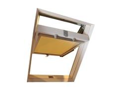Tenda per finestre da tetto filtranteLUXIN   Tenda per finestre da tetto filtrante - LUXIN