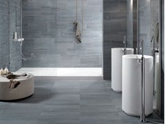 - Indoor/outdoor wall/floor tiles PERCORSI EXTRA Pietra di Vals - CERAMICHE KEOPE