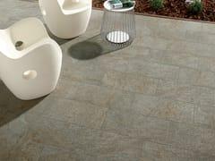 - Indoor/outdoor wall/floor tiles PERCORSI STYLE - CERAMICHE KEOPE