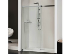 - Niche crystal shower cabin LIBERO 5000 - DUKA