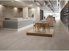 - Porcelain stoneware wall/floor tiles LINK DESERT SAND - CERAMICHE KEOPE