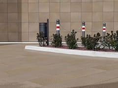 - Indoor/outdoor porcelain stoneware wall/floor tiles PIETRA PIASENTINA - MARAZZI