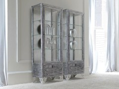 - Wooden display cabinet KEOPE - CorteZari