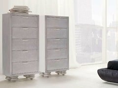 - Wooden chest of drawers KEOPE - CorteZari