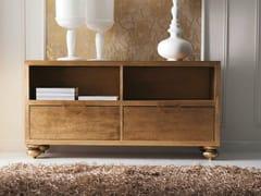 - Wooden sideboard KEOPE - CorteZari