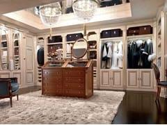 - Walk-in wardrobe EMOZIONI | Walk-in wardrobe - Martini Mobili