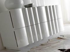 - Lacquered dresser LEON - CorteZari