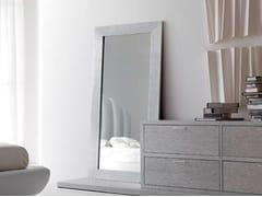 - Freestanding framed mirror ARKA - CorteZari